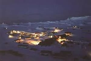 clinica dental en antartica