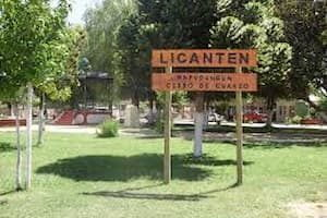 clinica dental en licanten