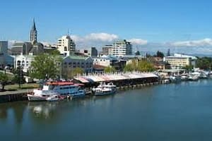 clinica dental en valdivia